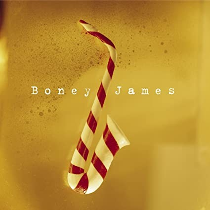 Boney James - Funky Christmas
