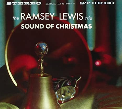 Ramsey Lewis Trio - Sound of Christmas Collectable